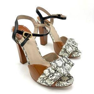 Gorgeous Joan & David heels